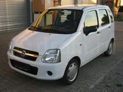 Продам автомобиль Opel Agila,  2004 года