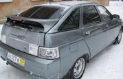 Продаю автомобиль Ваз 2112 2004г.