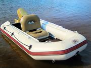 Лодка надувная ПВХ Арго и Грек