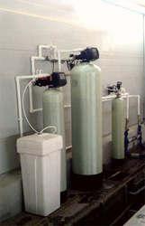 Системы водоочистки и водоподготовки.