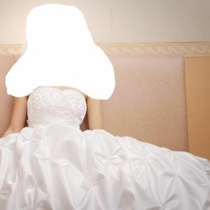 Продам свадебное платье в отличном состоянии!