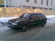 Продаю автомобиль ВАЗ 21140,  цвет млечный путь